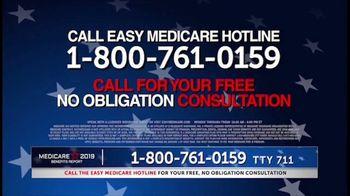 Medicare TV Spot, 'Benefits Report' - Thumbnail 6