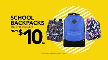 Office Depot TV Spot, 'Back to School: Some Pens? Get All the Pens: Backpacks' - Thumbnail 8