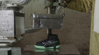 PUMA Basketball TV Spot, 'Sneaker Machine'
