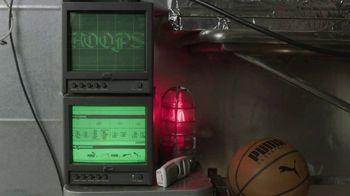 PUMA Basketball TV Spot, 'Sneaker Machine' - Thumbnail 8