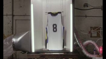 PUMA Basketball TV Spot, 'Jersey Shredder' - Thumbnail 3