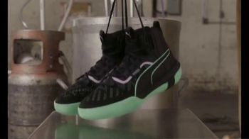 PUMA Basketball TV Spot, 'Jersey Shredder' - Thumbnail 8
