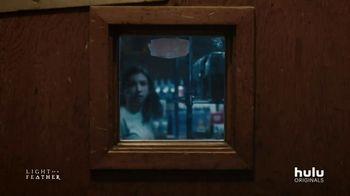 Hulu TV Spot, 'Light as a Feather' - Thumbnail 4