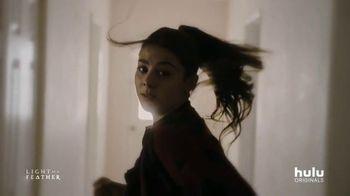 Hulu TV Spot, 'Light as a Feather' - Thumbnail 5