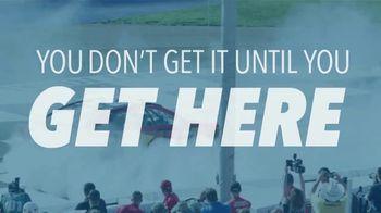 Michigan International Speedway TV Spot, 'Experience NASCAR's Most Entertaining Track' - Thumbnail 8