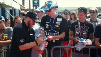 Michigan International Speedway TV Spot, 'Experience NASCAR's Most Entertaining Track' - Thumbnail 1