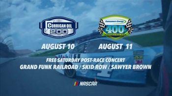 Michigan International Speedway TV Spot, 'Experience NASCAR's Most Entertaining Track' - Thumbnail 2