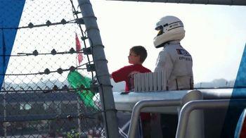 Michigan International Speedway TV Spot, 'Experience NASCAR's Most Entertaining Track' - Thumbnail 3