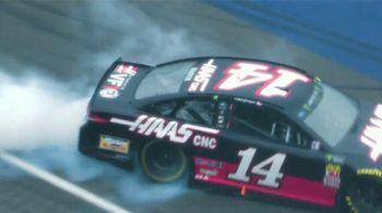 Michigan International Speedway TV Spot, 'Experience NASCAR's Most Entertaining Track' - Thumbnail 4