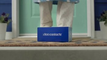 1-800 Contacts TV Spot, 'A Helping Hand' - Thumbnail 1