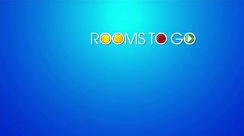 Rooms to Go Summer Sale and Clearance TV Spot, 'Dining Set Savings' - Thumbnail 1