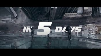 Fast & Furious Presents: Hobbs & Shaw - Alternate Trailer 73