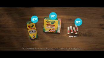 Staples TV Spot, 'Back to School: Crayola' - Thumbnail 5