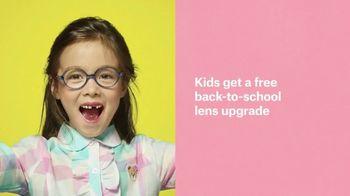 My Eyelab TV Spot, 'Back to School: Frames That Fit' - Thumbnail 9