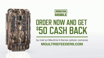 Moultrie Mobile TV Spot, 'Taste of the Good Life: Cash Back' - Thumbnail 8