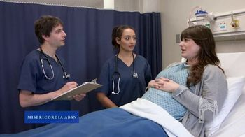 Misericordia University Accelerated BSN Program TV Spot, 'Follow Your True Calling' - Thumbnail 6