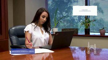 Misericordia University Accelerated BSN Program TV Spot, 'Follow Your True Calling' - Thumbnail 8