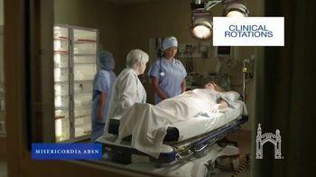 Misericordia University Accelerated BSN Program TV Spot, 'Follow Your True Calling' - Thumbnail 9