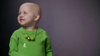 St. Jude Children's Research Hospital TV Spot, 'No Stopping Us' - Thumbnail 5