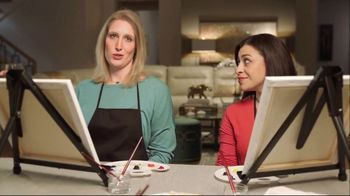 Havertys Summer Savings Event TV Spot, 'Hostest With the Mostest: Get an Extra $100 off $999+' - Thumbnail 1