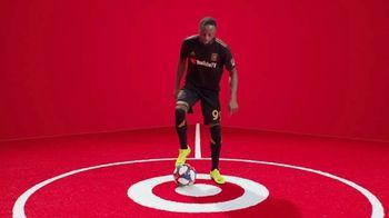 Target TV Spot, 'Patrocinador Oficial del Major League Soccer' con Dom Dwyer, Carlos Vela, Diego Valeri [Spanish] - Thumbnail 2