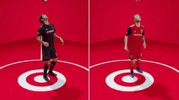 Target TV Spot, 'Patrocinador Oficial del Major League Soccer' con Dom Dwyer, Carlos Vela, Diego Valeri [Spanish] - Thumbnail 5