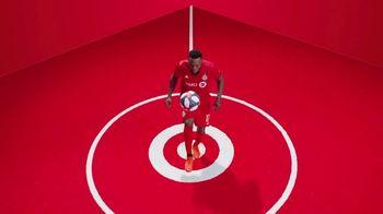 Target TV Spot, 'Patrocinador Oficial del Major League Soccer' con Dom Dwyer, Carlos Vela, Diego Valeri [Spanish] - Thumbnail 6