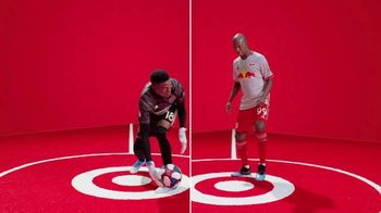 Target TV Spot, 'Patrocinador Oficial del Major League Soccer' con Dom Dwyer, Carlos Vela, Diego Valeri [Spanish] - Thumbnail 7