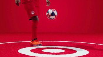 Target TV Spot, 'Patrocinador Oficial del Major League Soccer' con Dom Dwyer, Carlos Vela, Diego Valeri [Spanish] - Thumbnail 9