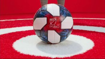 Official Partner of Major League Soccer