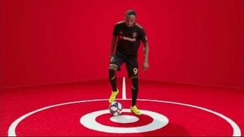 Target TV Spot, 'Official Partner of Major League Soccer' Featuring Darwin Quintero, Jozy Altidore - Thumbnail 2
