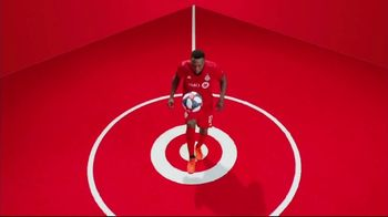 Target TV Spot, 'Official Partner of Major League Soccer' Featuring Darwin Quintero, Jozy Altidore - Thumbnail 6