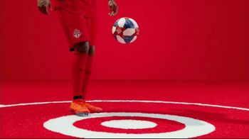 Target TV Spot, 'Official Partner of Major League Soccer' Featuring Darwin Quintero, Jozy Altidore - Thumbnail 9