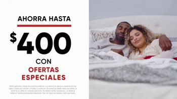 Mattress Firm Evento Flashback TV Spot, 'El año que fuimos fundados' [Spanish] - Thumbnail 7