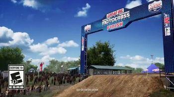 MX vs ATV All Out TV Spot, 'AMA Pro Motocross Championship Tracks' Song by Asking Alexandria - Thumbnail 1