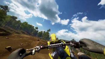 MX vs ATV All Out TV Spot, 'AMA Pro Motocross Championship Tracks' Song by Asking Alexandria - Thumbnail 6