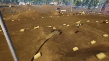 MX vs ATV All Out TV Spot, 'AMA Pro Motocross Championship Tracks' Song by Asking Alexandria