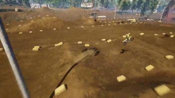 MX vs ATV All Out TV Spot, 'AMA Pro Motocross Championship Tracks' Song by Asking Alexandria - Thumbnail 7
