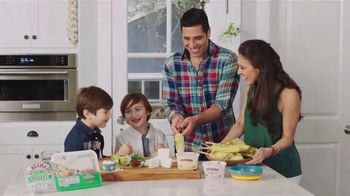 El Mexicano TV Spot, 'Los mejores momentos se viven en familia' [Spanish] - Thumbnail 3
