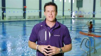 The University of Akron TV Spot, 'Workout, Swim and Wellness' Featuring Matt Kaulig