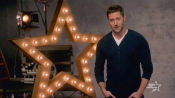 The More You Know TV Spot, 'Healthy Food' Featuring Ryan Eggold - Thumbnail 1