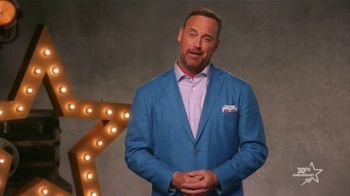 The More You Know TV Spot, 'Volunteering' Featuring Matt Iseman - Thumbnail 9