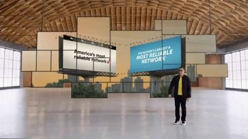 Sprint TV Spot, 'Confusing Claims: Hulu and New Phone' - Thumbnail 3