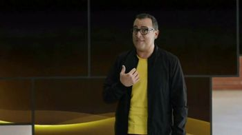 Sprint TV Spot, \'Confusing Claims: Hulu and New Phone\'