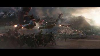 Avengers: Endgame Home Entertainment TV Spot - Thumbnail 10