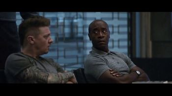 Avengers: Endgame Home Entertainment TV Spot - Thumbnail 5
