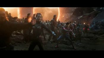 Avengers: Endgame Home Entertainment TV Spot - Thumbnail 7