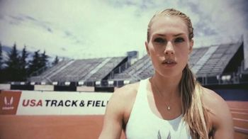 USA Track & Field, Inc. TV Spot, 'Journey to Gold' - Thumbnail 1