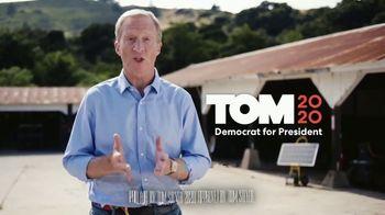 Tom Steyer 2020 TV Spot, 'Background Checks' - Thumbnail 8