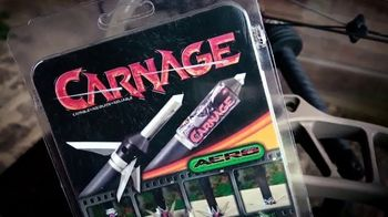 Innerloc Carnage TV Spot, 'Exact Aerodynamics' - Thumbnail 2